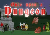 Once upon a Dungeon Steam CD Key