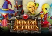 Dungeon Defenders Chave Steam