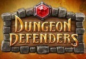 Dungeon Defenders 4-Pack Steam Gift