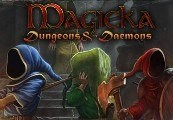 Magicka - Dungeons and Daemons DLC Steam CD Key