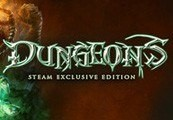 Dungeons Steam Special Edition Clé Steam