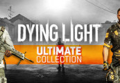 Dying Light Ultimate Collection Bundle RoW Steam CD Key