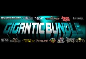 Daedalic Gigantic Bundle Steam CD Key