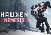 HAWKEN - Nemesis Bundle RU VPN Required Steam Gift