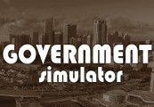 Government Simulator Steam CD Key