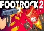 FootRock 2 Steam CD Key