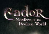 Eador: Masters of the Broken World Steam Gift