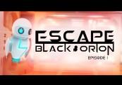 Escape Black Orion VR Steam CD Key