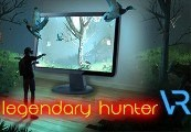 Legendary Hunter VR Steam CD Key