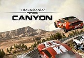 TrackMania 2 Canyon Steam Gift