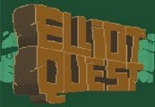 Elliot Quest Steam CD Key
