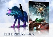 Riders of Icarus - Elite Riders Pack DLC Steam Gift