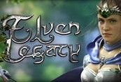 Elven Legacy Chave Steam