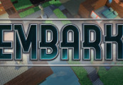 Embark Steam CD Key