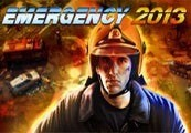 Emergency 2013 Steam Gift