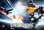 Battlefield 3 End Game DLC Pack Chave Origin