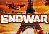 Tom Clancy's EndWar Steam CD Key