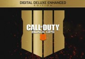 Call of Duty: Black Ops 4 Digital Deluxe Enhanced Edition US PS4 CD Key