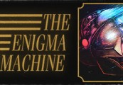THE ENIGMA MACHINE Steam CD Key