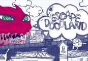Escape Doodland EU Nintendo Switch CD Key
