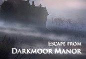 Escape From Darkmoor Manor Steam CD Key