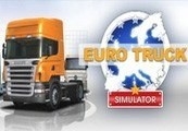 Euro Truck Simulator Steam Gift