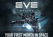 EVE Online Starter Pack Digital Download EU Key