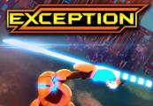 Exception Steam CD Key