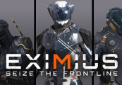 Eximius: Seize the Frontline Steam CD Key