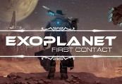 Exoplanet: First Contact Steam CD Key