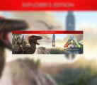 ARK: Survival Evolved Explorer's Edition Steam CD Key