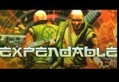 Expendable Steam CD Key
