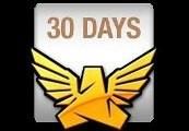 War Rock Gold Premium 30 days
