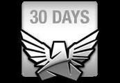 War Rock Silver Premium 30 days