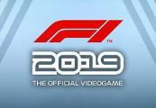 F1 2019 Anniversary Edition PRE-ORDER Steam CD Key