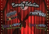 The Daedalic Comedy Selection Steam Gift