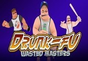 Drunk-Fu: Wasted Masters Steam CD Key