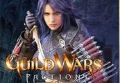 Guild Wars Factions Download Digital