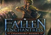 Fallen Enchantress: Legendary Heroes Steam CD Key