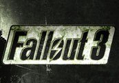 Fallout 3 EU XBOX 360 / XBOX ONE CD Key
