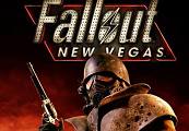 Fallout: New Vegas EU Steam CD Key