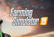 Farming Simulator 19 US PS4 CD Key