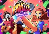 Family Jewels Steam CD Key