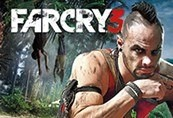 Far Cry 3 Uplay CD Key