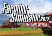 Farming Simulator 2013 Official Expansion Steam CD Key