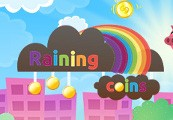 Raining Coins Steam CD Key