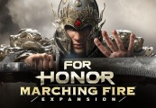 For Honor Marching Fire Edition RU Uplay CD Key