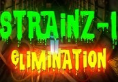 StrainZ-1: Elimination Steam CD Key