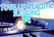 Totally Realistic Sledding VR Steam CD Key