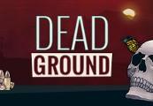 Dead Ground Steam CD Key